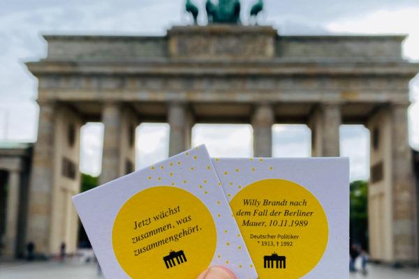 Unsere liebsten Orte in Berlin – Jule Edition