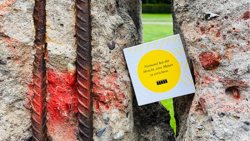 Berliner Mauer: Die besten Filme & Dokus über Leben, Kunst & Kultur in der geteilten Stadt