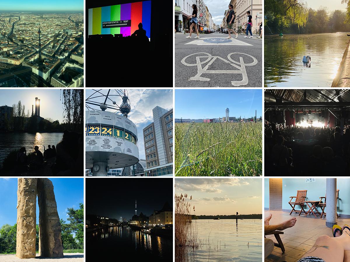 Unsere liebsten Orte in Berlin - Jane-Edition